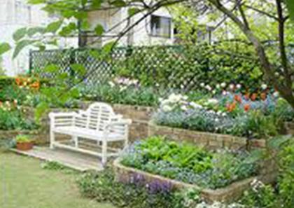 photo:ガーデン / etc...